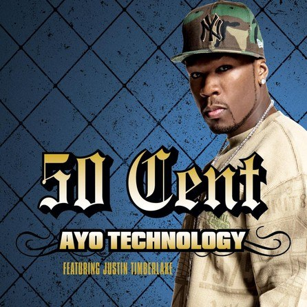AYO Technology, 50 Cent feat. Justin Timberlake